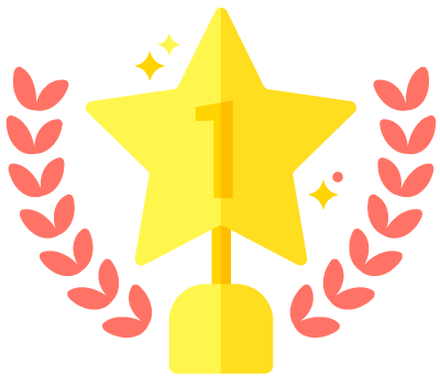 1. miesto