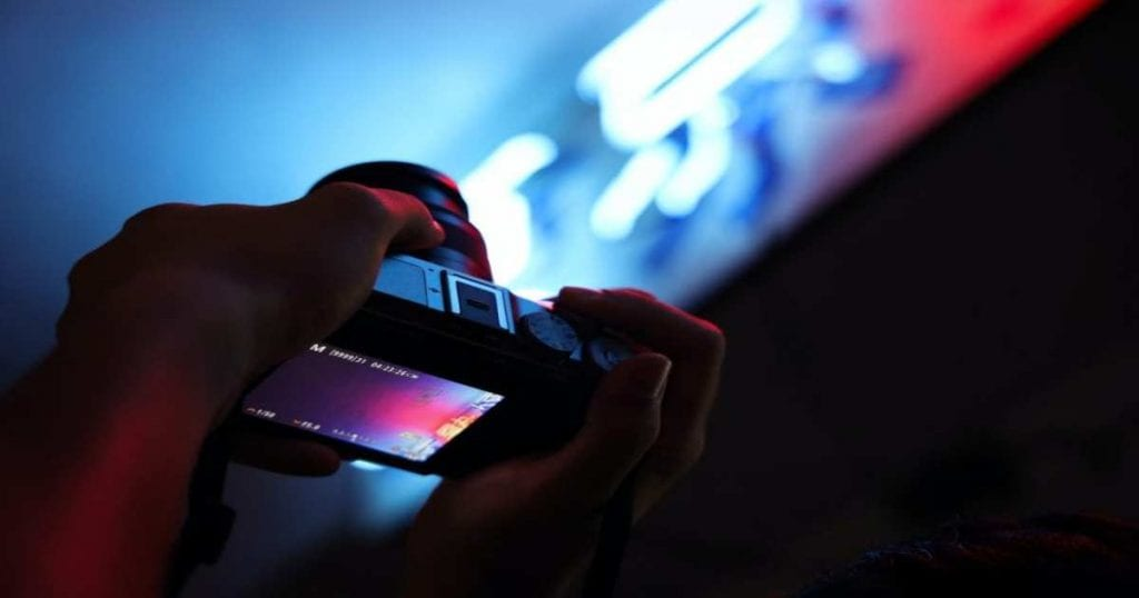 súťaž vo videotvorbe